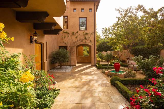 403 N Montgomery Street, Ojai, CA 93023 (#219014326) :: Randy Plaice and Associates