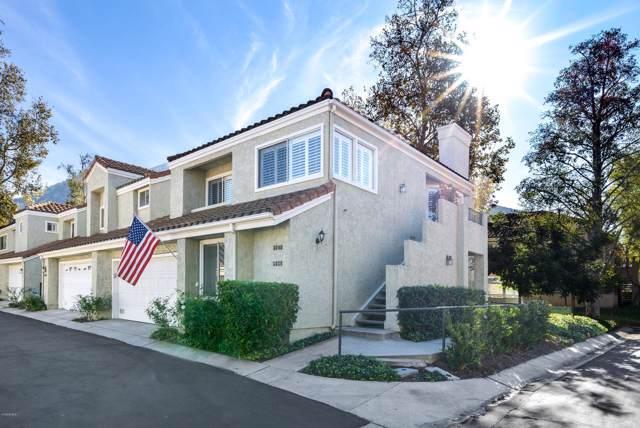 6038 Via Montanez, Camarillo, CA 93012 (#219014331) :: Golden Palm Properties