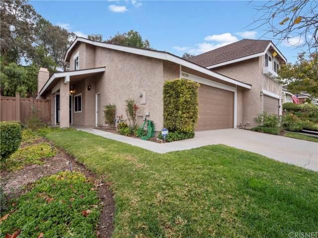 16729 Highfalls Street, Canyon Country, CA 91387 (#SR19275624) :: Lydia Gable Realty Group