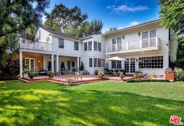 350 N Saltair Avenue, Los Angeles (City), CA 90049 (#19534640) :: Golden Palm Properties