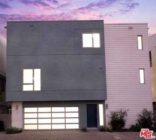11724 Culver Boulevard #2, Los Angeles (City), CA 90066 (#19534816) :: Pacific Playa Realty