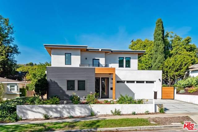 13237 Warren Avenue, Los Angeles (City), CA 90066 (#19534890) :: Randy Plaice and Associates