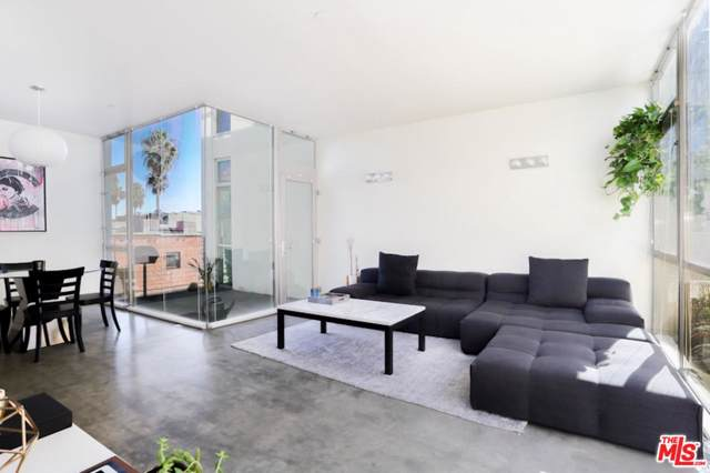 1121 Abbot Kinney #7, Venice, CA 90291 (#19532556) :: Pacific Playa Realty