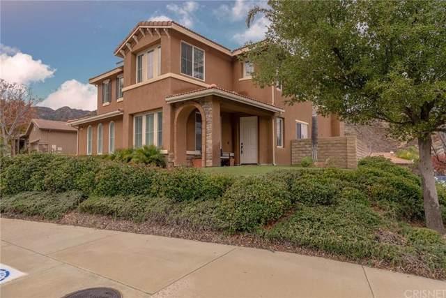 24855 Southern Oaks Drive, Stevenson Ranch, CA 91381 (#SR19257252) :: Randy Plaice and Associates
