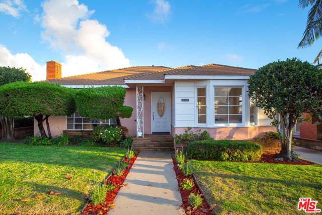 5916 Flores Avenue, Los Angeles (City), CA 90056 (#19534882) :: Pacific Playa Realty