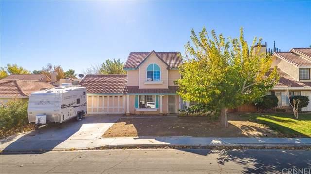 3034 Dearborn Avenue, Palmdale, CA 93551 (#SR19276104) :: Golden Palm Properties