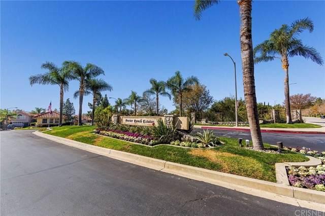 19527 Turtle Ridge Lane, PORTER RANCH, CA 91326 (#SR19275599) :: Randy Plaice and Associates