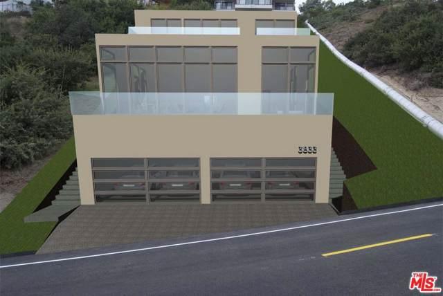 3833 Rambla Pacifico Street, Malibu, CA 90265 (#19534930) :: Golden Palm Properties