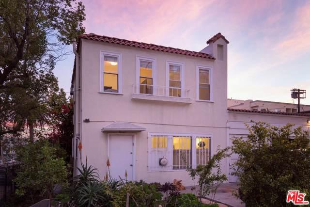 3400 San Marino Street, Los Angeles (City), CA 90006 (MLS #19535022) :: Hacienda Agency Inc