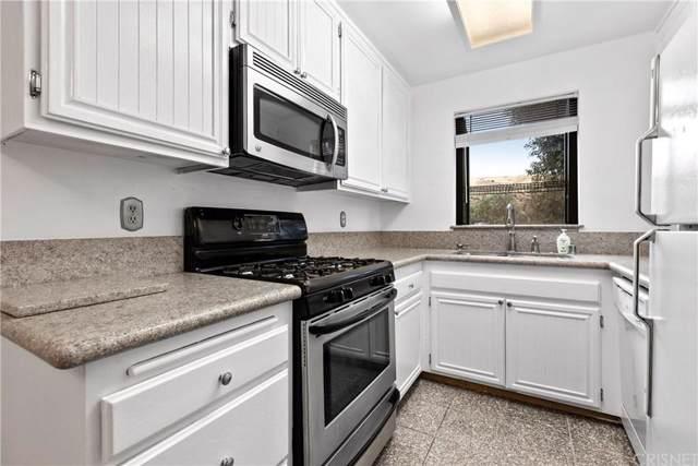 28039 Sarabande Lane #117, Canyon Country, CA 91387 (#SR19275218) :: Lydia Gable Realty Group