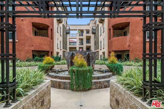 6020 Seabluff Drive #324, Playa Vista, CA 90094 (MLS #19535050) :: The Sandi Phillips Team