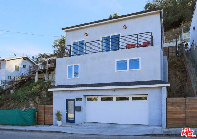 3118 Isabel Drive, Los Angeles (City), CA 90065 (MLS #19534876) :: The Jelmberg Team
