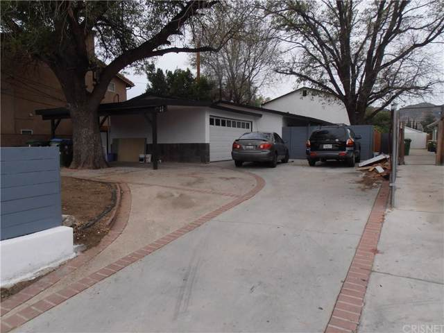 10145 Remmet Avenue, Chatsworth, CA 91311 (#SR19276542) :: Lydia Gable Realty Group