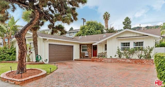 3841 Ver Halen Court, Culver City, CA 90232 (#19534960) :: Pacific Playa Realty