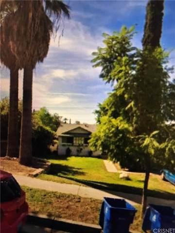 10917 Jamie Avenue, Pacoima, CA 91331 (#SR19276699) :: The Agency