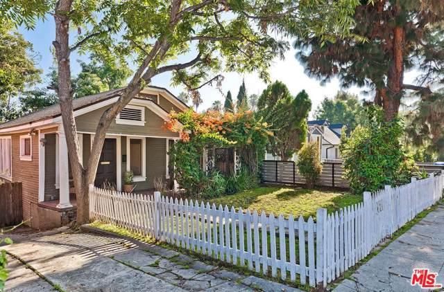 1338 Mccollum Street, Los Angeles (City), CA 90026 (MLS #19536432) :: The Sandi Phillips Team