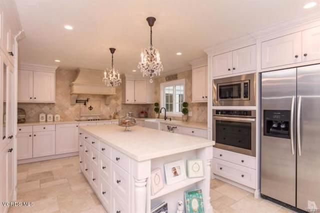 1687 E Hillcrest Drive, Thousand Oaks, CA 91362 (#219014500) :: Lydia Gable Realty Group