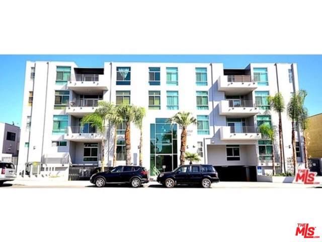 332 S Oxford Avenue #203, Los Angeles (City), CA 90020 (MLS #19536568) :: Hacienda Agency Inc