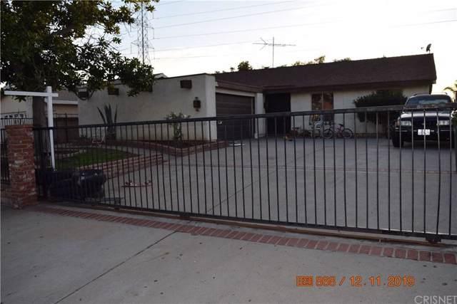 12617 Haddon Avenue, Sylmar, CA 91342 (#SR19280156) :: The Fineman Suarez Team