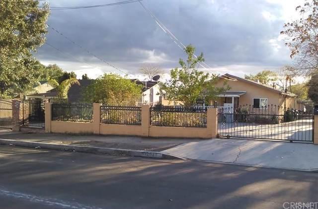 12821 Norris Avenue, Sylmar, CA 91342 (#SR19280339) :: The Fineman Suarez Team