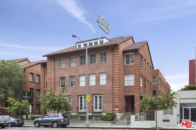 139 S Los Robles Avenue #305, Pasadena, CA 91101 (#19536184) :: TruLine Realty