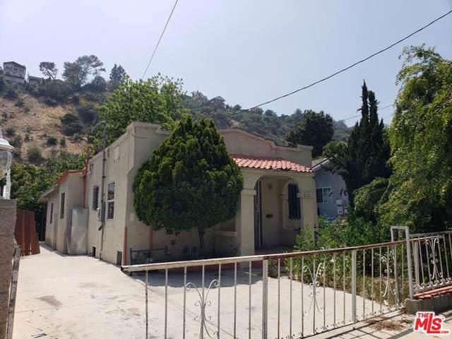 222 N Avenue 49, Los Angeles (City), CA 90042 (MLS #19536532) :: The John Jay Group - Bennion Deville Homes
