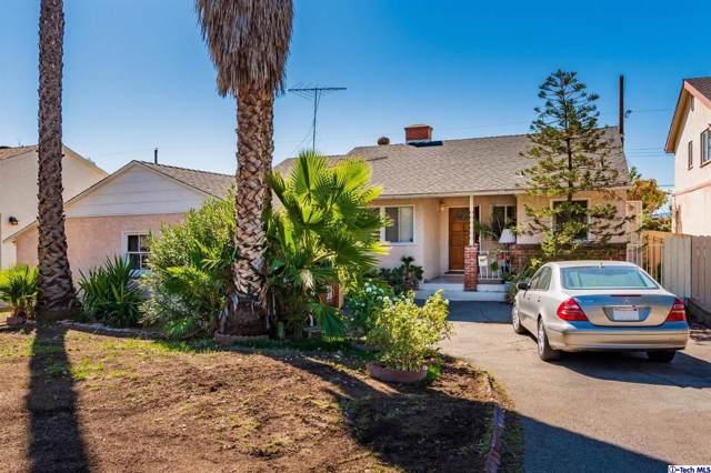 2325 Jolley Drive, Burbank, CA 91504 (#319004904) :: Randy Plaice and Associates