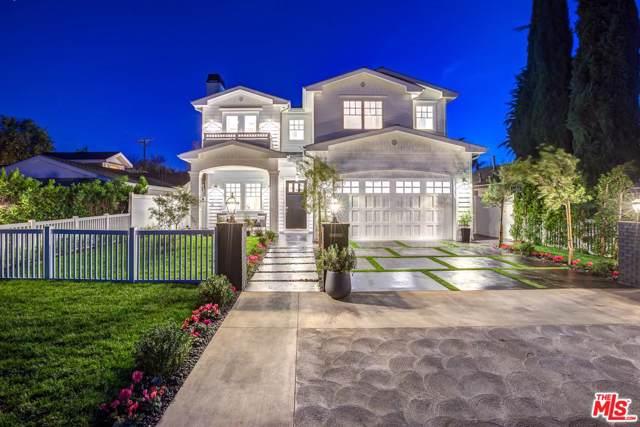 14806 Hesby Street, Sherman Oaks, CA 91403 (#19535982) :: Golden Palm Properties