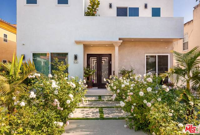 1530 Rexford Drive, Los Angeles (City), CA 90035 (#19536710) :: Golden Palm Properties