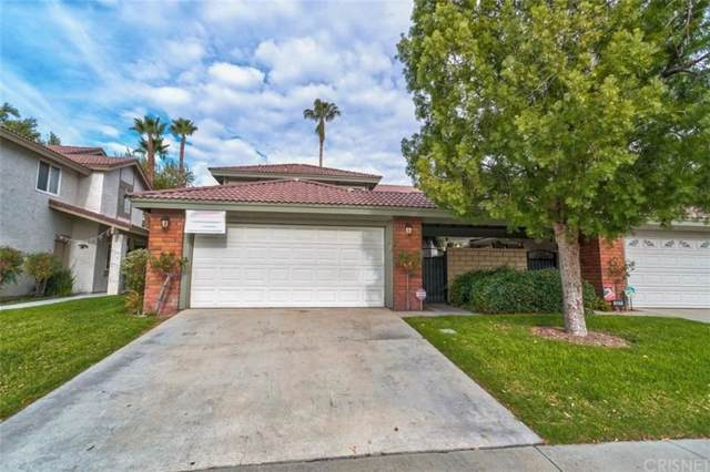 15813 Ada Street, Canyon Country, CA 91387 (#SR19279507) :: Lydia Gable Realty Group