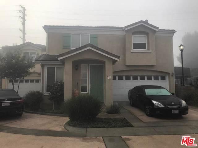 4134 Pacific Coast Highway #124, Torrance, CA 90505 (#19536766) :: Golden Palm Properties