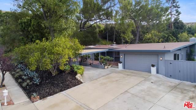 2508 Hood Drive, Thousand Oaks, CA 91362 (#19536782) :: Golden Palm Properties