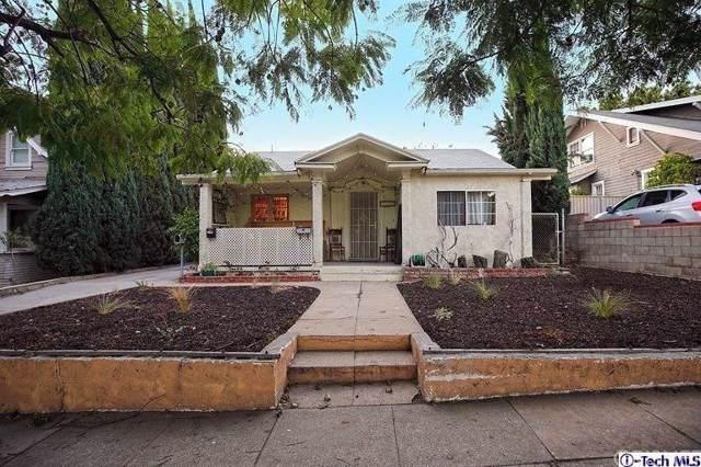 5135 Eagle Rock Boulevard, Los Angeles (City), CA 90041 (#SR19280677) :: Golden Palm Properties