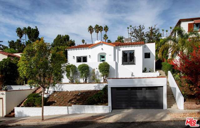 4139 Tracy Street, Los Angeles (City), CA 90027 (#19536684) :: Golden Palm Properties