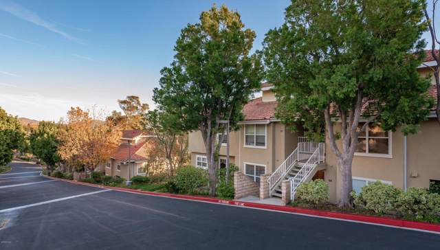 2731 Erringer Road #56, Simi Valley, CA 93065 (#219014521) :: The Agency