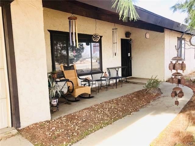 8608 S Loop Boulevard, California City, CA 93505 (#SR19279722) :: TruLine Realty