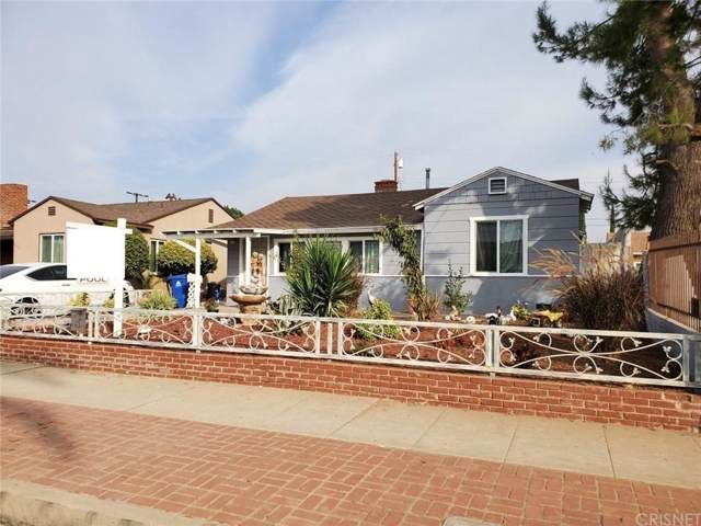 6170 Cleon Avenue, North Hollywood, CA 91606 (#SR19277091) :: Lydia Gable Realty Group