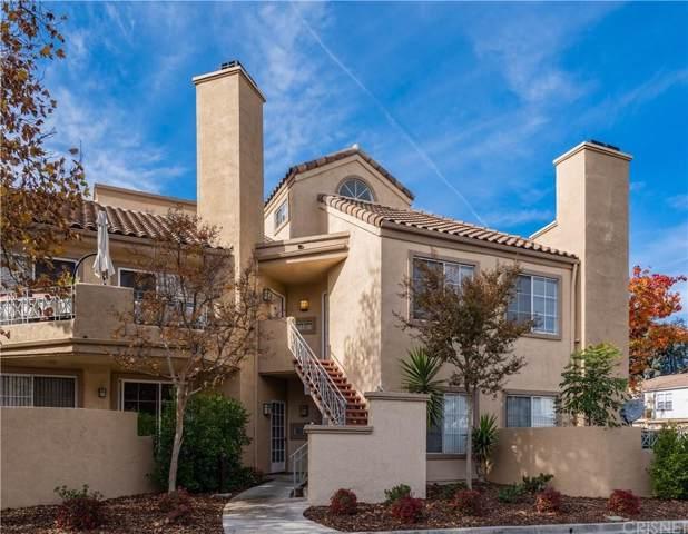 23621 Del Monte Drive #338, Valencia, CA 91355 (#SR19280949) :: Lydia Gable Realty Group