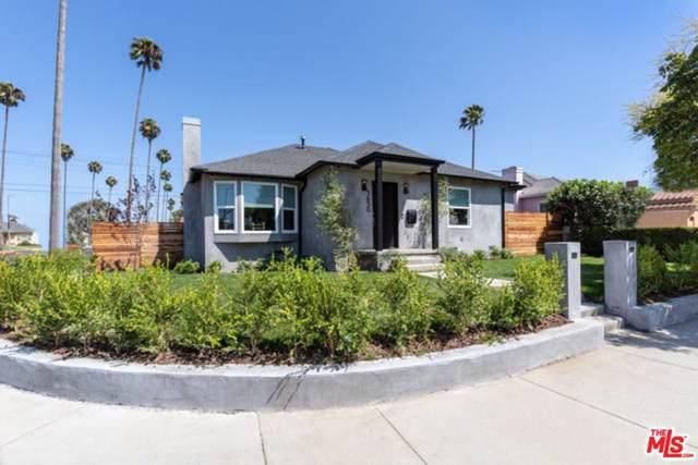 3650 Buckingham Road, Los Angeles (City), CA 90016 (#19536940) :: Golden Palm Properties