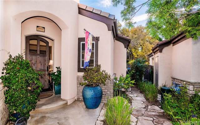 26800 Monet Lane, Valencia, CA 91355 (#SR19279537) :: Lydia Gable Realty Group