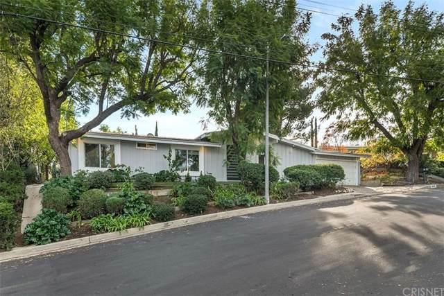 5619 Wilhelmina Avenue, Woodland Hills, CA 91367 (#SR19281017) :: Golden Palm Properties