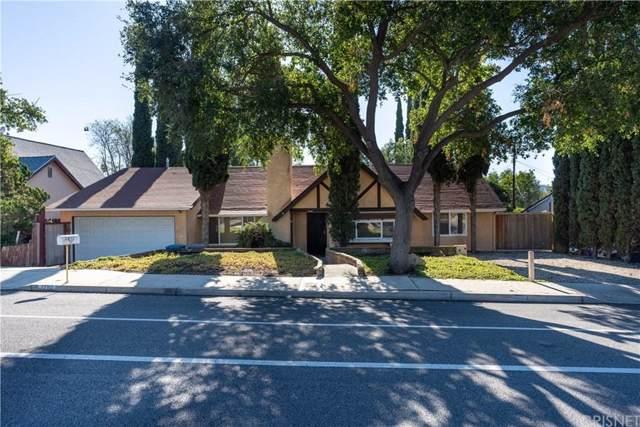 1290 E Avenida De Los Arboles, Thousand Oaks, CA 91360 (#SR19281052) :: Lydia Gable Realty Group