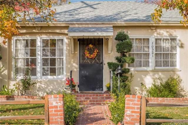 10521 Addison Street, North Hollywood, CA 91601 (#SR19281037) :: Lydia Gable Realty Group