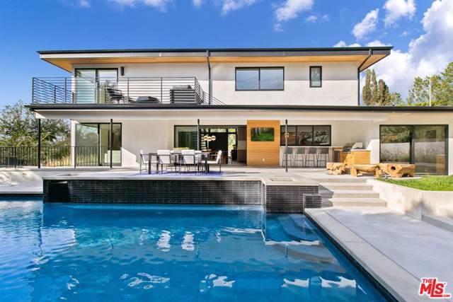 11428 Dona Lola Drive, Studio City, CA 91604 (#19536926) :: Golden Palm Properties