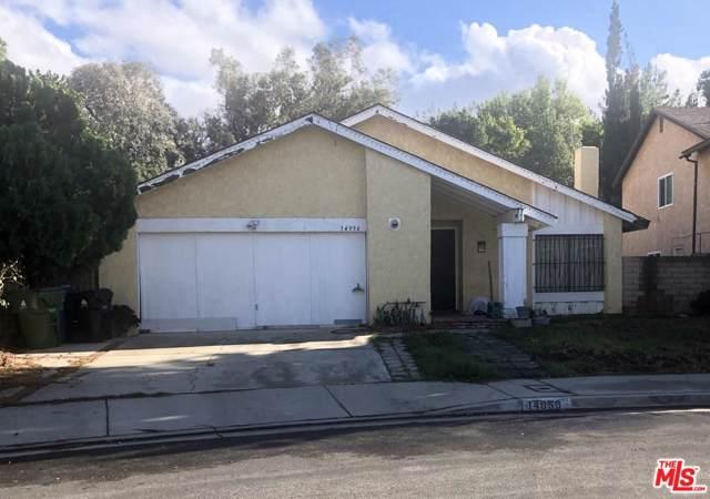 14956 Index Street, Mission Hills San Fernando, CA 91345 (#19537072) :: Lydia Gable Realty Group