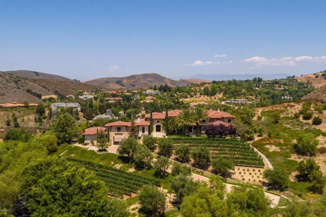 4787 Windhaven Drive, Westlake Village, CA 91362 (#219014631) :: SG Associates
