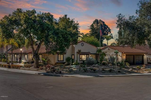 6031 Bridgeview Drive, Ventura, CA 93003 (#219014692) :: The Pratt Group