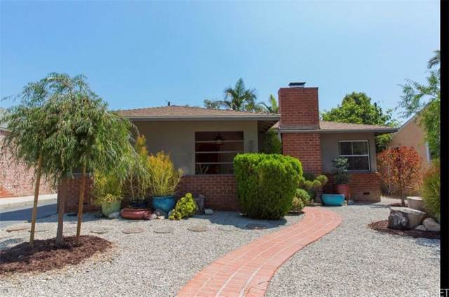 600 N Griffith Park Drive, Burbank, CA 91506 (#SR19284016) :: Pacific Playa Realty