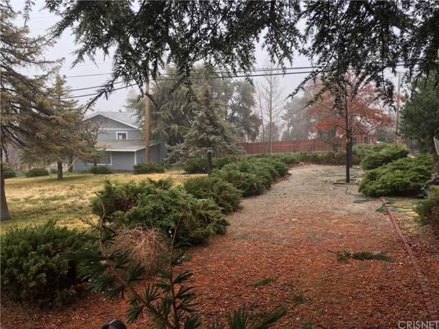 4104 Alcot Trails, Frazier Park, CA 93225 (#SR19285330) :: Randy Plaice and Associates