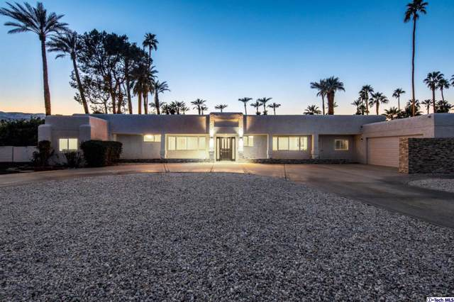 37223 Marber Drive, Rancho Mirage, CA 92270 (#319005004) :: Randy Plaice and Associates